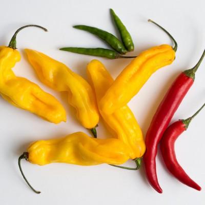 Big Chili